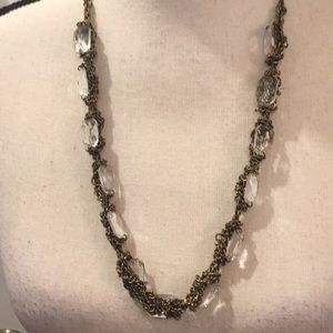 Talbots necklaces